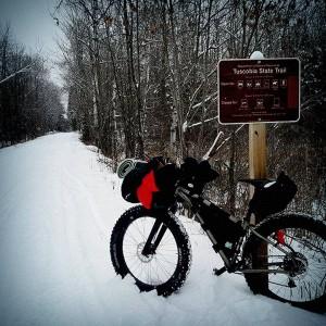 Tuscobia Winter Ultra